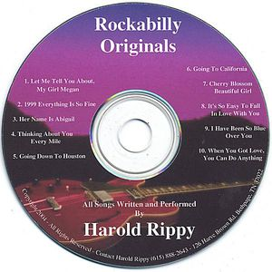 Rockabilly Originals