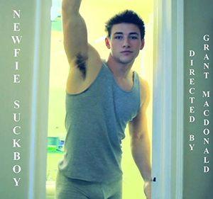 Newfie Suckboy