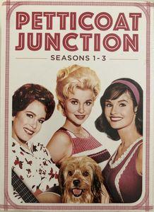 Petticoat Junction: Seasons 1-3
