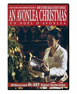 Avonlea Christmas [Import]