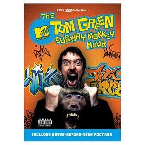 The Tom Green Subway Monkey Hour