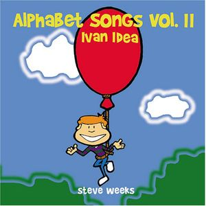 Alphabet Songs 2