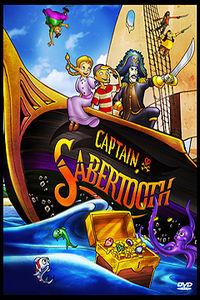 Captain Sabretooth