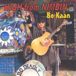 High from Nimbin