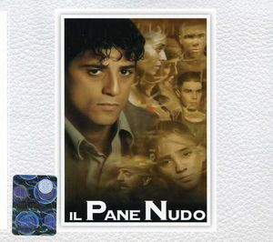 Il Pane Nudo (Le Pain Nu) (Original Soundtrack) [Import]