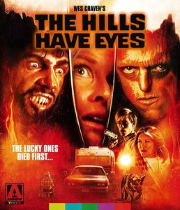 The Hills Have Eyes