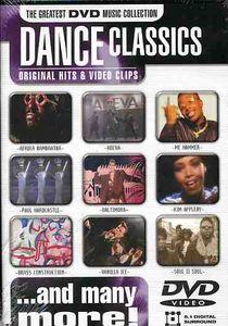 Dance Classics [Import]