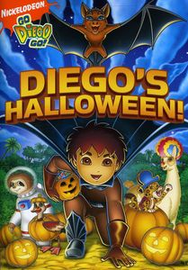 Diego's Halloween
