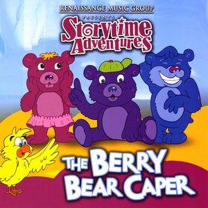 Berry Bear Caper