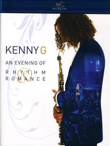 An Evening of Rhythm Romance