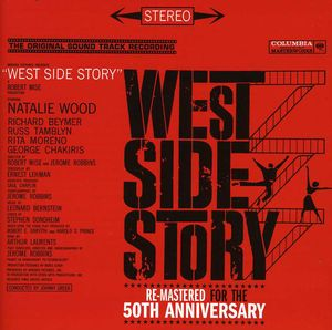 West Side Story [Import]