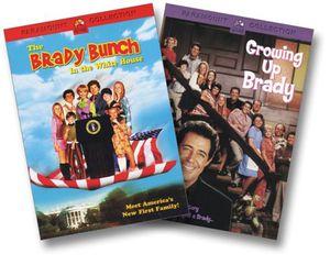 Brady Bunch TV Movie Pack