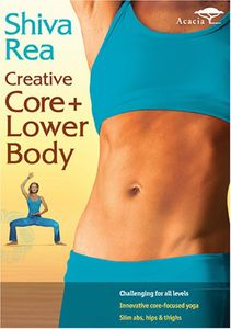 Creative Core & Lower Body