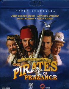 The Pirates of Penzance: Gilbert and Sullivan: Opera Australia