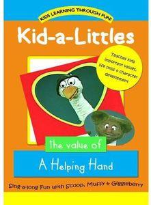 Kid-A-Littles Helping Hand