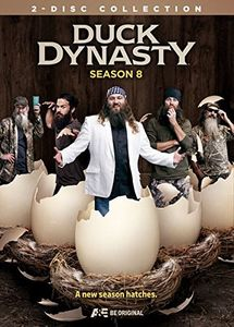 Duck Dynasty: Season 8
