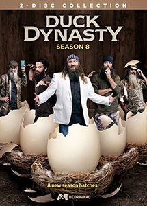 Duck Dynasty: Season 8
