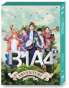 2015 B1A4 Adventure DVD [Import]