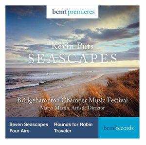 Seascapes - BCMF Premieres