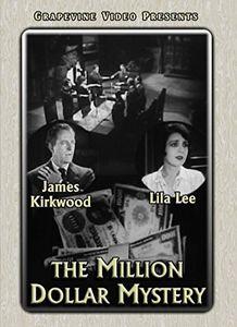 Million Dollar Mystery (1927)