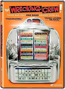Wrecking Crew Documentary With Bonus Material