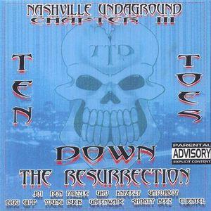 Nashville Undaground Chapter 3