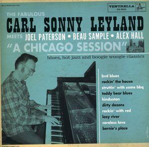 Chicago Session