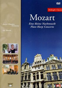 Midnight Classics Mozart-Eine /  Various [Import]