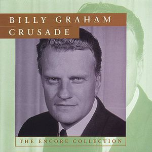 Billy Graham Crusade