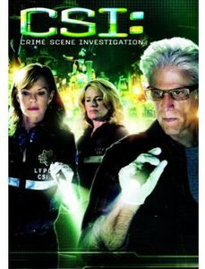 CSI: The Thirteenth Season