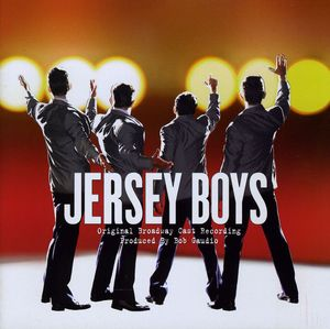 Jersey Boys [Import]