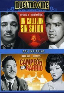 Callejon Sin Salida & Campeon Del Barrio