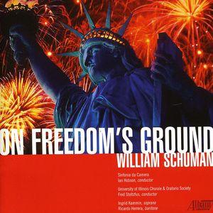 On Freedoms Ground