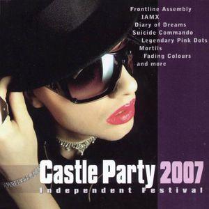 Castle Party 2007 /  Various [Import]