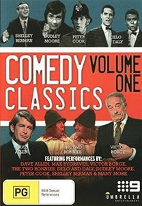 Comedy Classics-Volume 1 [Import]