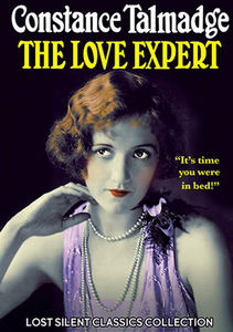The Love Expert