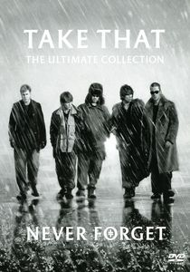 Never Forget - the Ultimate Collection [Import]