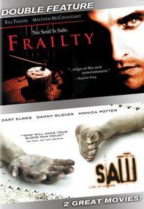 Saw & Frailty