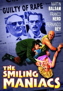 The Smiling Maniacs