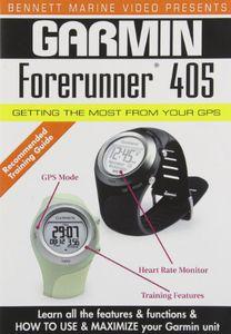 Garmin Forerunner 405