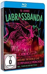Around The World (Live) [Import]