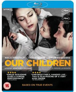 Our Children [Import]