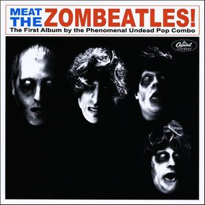 Meat the Zombeatles
