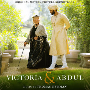 Victoria & Abdul (original Soundtrack) , Thomas Newman