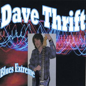 Blues Extreme