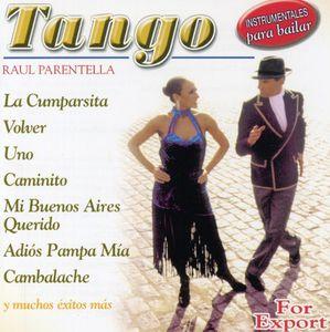 Tango [Import]