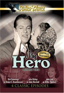 My Hero: Volume Two