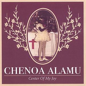 Center of My Joy