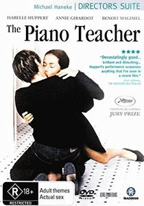 Piano Teacher the (French) [Import]