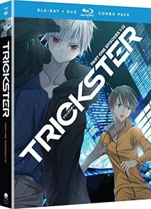Trickster: Part One